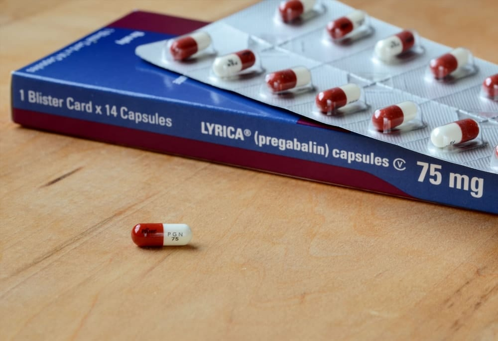 How Long Does Lyrica Stay in Your System?
