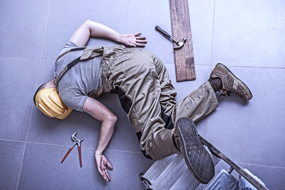 Construction Injuries that lead to Prescription Drug Addiction