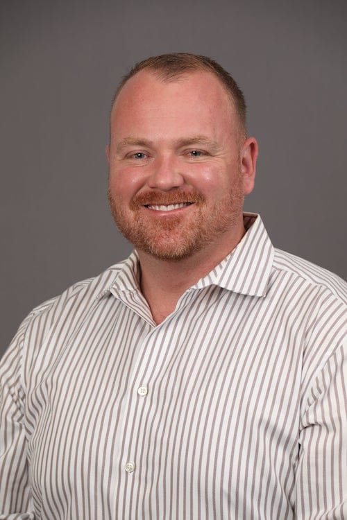 Robert McLachlan - Program Director